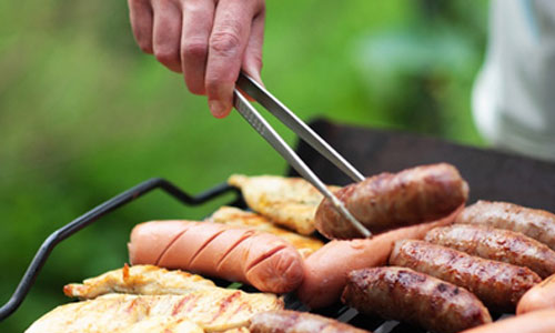grilling safety tips this father's day